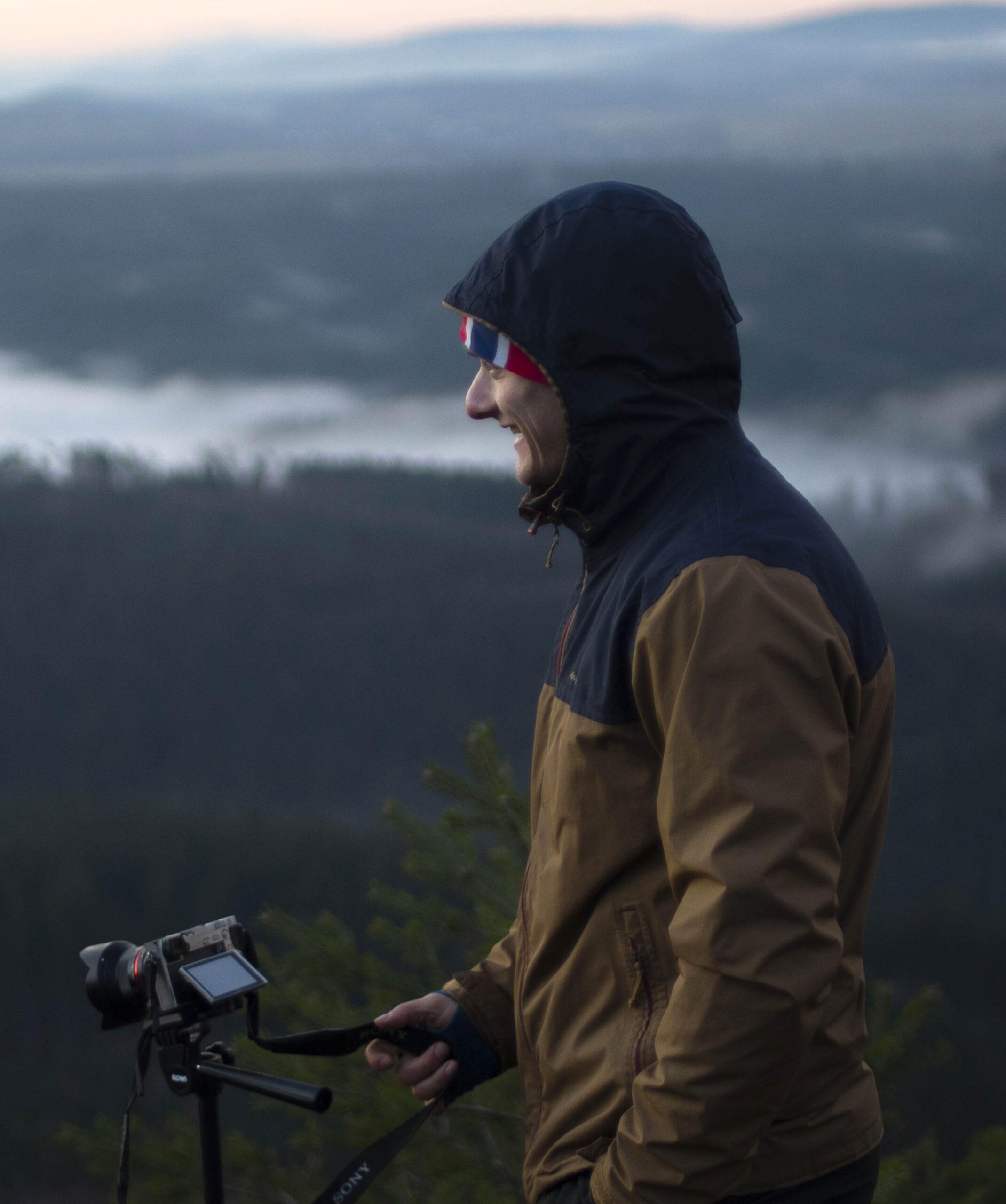 Martin Veselý fotograf