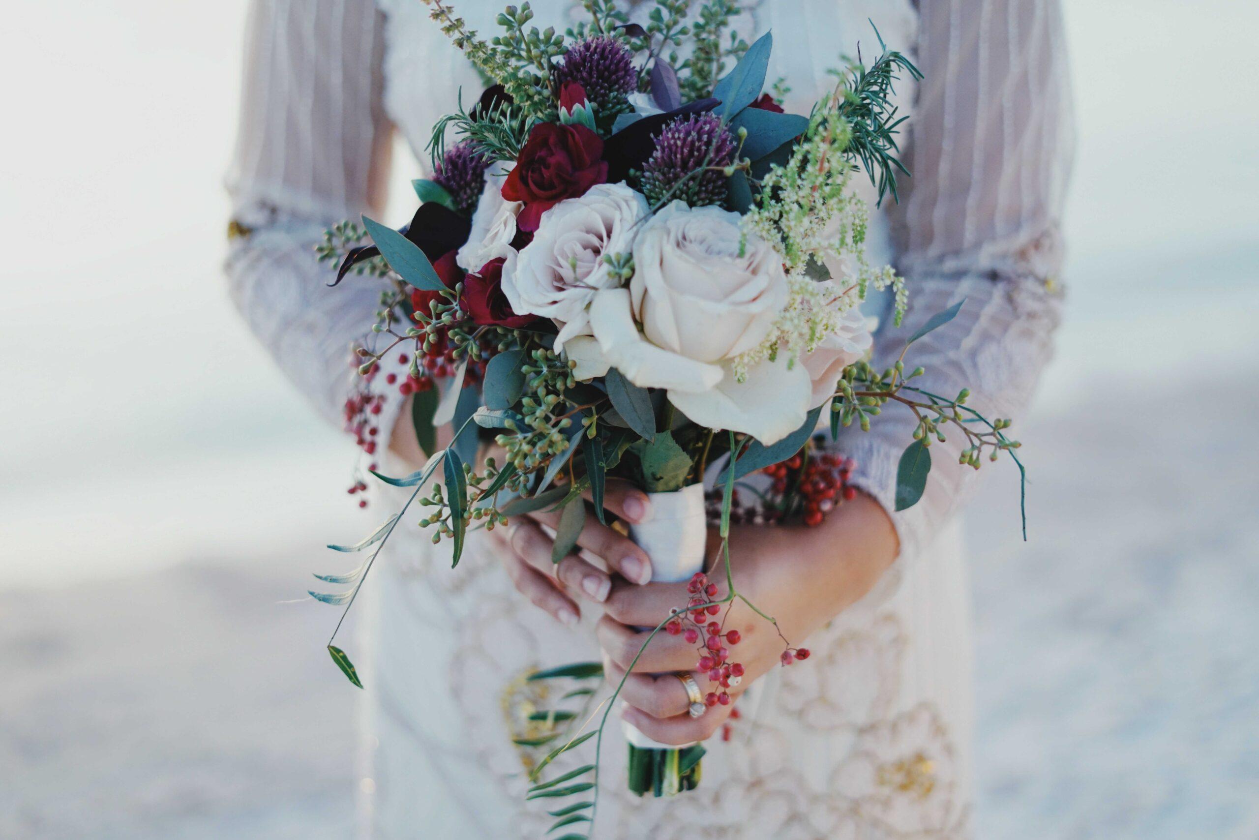 Foceni svatby ceník mini